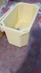 contenedor isotérmico atp abierto