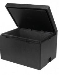 Contenedor isotérmico cargo box