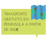 Transporte gratuito Thermocatering