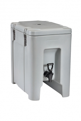 Contenedor isotérmico para líquidos QC 20