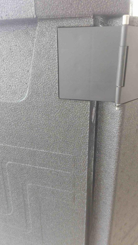 Contenedor isotérmico 60x40 Cambro Cam Go Box