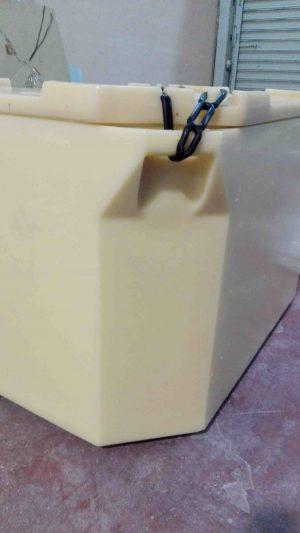 contenedor isotérmico atp cierre lateral