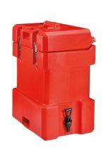 Contenedor isotérmico para líquidos QC 25Contenedor isotérmico para líquidos QC 25