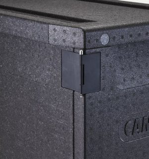 contenedor isotérmico Cambro Cam Go Box
